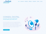 Joalya - Agence Conseil en Marketing Digital et Management