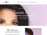 Maquilleur Professionnel à Lyon | Formation Makeup - Joanes Glow