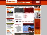 Jobartisans.com, Le site pour l'emploi des artisans - Accueil
