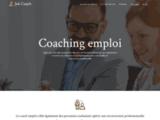 Coach emploi : accompagnement dans le marché du travail