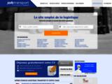 Jobtransport : Emploi Logistique et Transport