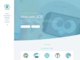 Joe, le robot compagnon des enfants asthmatiques - by Ludocare, startup à Lyon