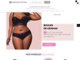Jongena : cosmétiques sensuels féminins
