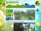 Jore Services, jardinage entretien de jardin et espace vert dans l´Hérault