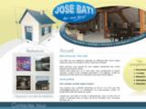 José Bati - Aménagement et rénovation dans le Nord (59)