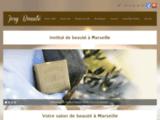 Institut de beauté Marseille