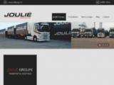 Joulie Groupe, transporteur de container à Montpellier