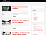 Actualités PME - Journal en ligne destiné aux entreprises