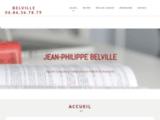 Jean-Philippe BELVILLE  Avocat au Barreau de Macon