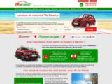 JR Car Rental | Location de voiture Ile Maurice - kilométrage illimité.