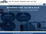 Jullien & Allix - Agence immobilière – Gérance Syndic Transaction Le Havre