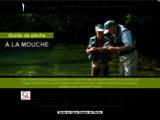 Yves Faillenet guide de peche a la mouche propose des stages de peche