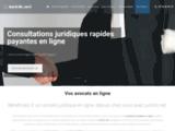 Juriclic.net : Conseil juridique en ligne