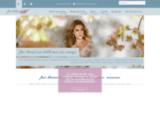 Just Married - Robes de mariée, robes de soirée et accessoires