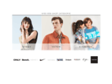 Marques à prix réduits: Vente en ligne de vêtements et chaussures de grandes marques à prix réduits.