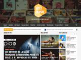 Suivre l'actualité musicale 2012 avec JustMusic.fr