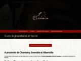 Juventin, le centre équestre en Haute Savoie