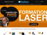 kaelux.com : vente de matériels dentaires
