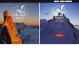 Kailash Adventure Chamonix