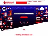 Kaligram'  - Agence de communication et centre de formation multimedia, Nord Lille et Valenciennes