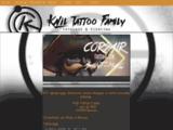 Kalil Tattoo & Piercing