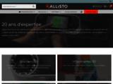 Kallisto - Solutions de prototypage rapide, matériel 3D
