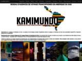 Kamimundo Voyage - agences de tourisme locales francophones