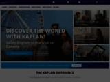 Séjours linguistiques à l'étranger - Cours de langues à  l'étranger - Kaplan Suisse