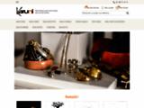 Karuni, bijoux ethniques éthiques chics, Bijoux touareg, mode et décoration design