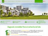 Kasa Diagnostics, Diagnostics immobiliers à Paris