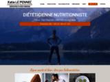 Katia Le Pennec - Diététicienne Nutritionniste Fréjus - Saint Raphaël , coa