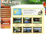 Kaz a Coco - Location de villas en Guadeloupe :)