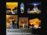 kazimierz dzyga, dzyga, DZYGA, peintre, painter, peinture, painting, dessin, drawing, galerie, galery, peinture à l