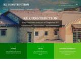 KE Construction : Maçon en Vienne (86) et Haute-Vienne (87)