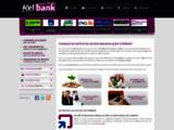 Kelbank.com:comparateur de frais bancaires
