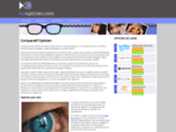 Comparatif opticien