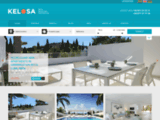 Kelosa | Ibiza Real Estate. Propriétés de luxe sélectionnés