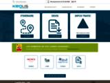 Keolis Seine maritime : le transport quotidien en toute sécurité et ponctualité