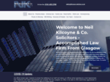 Glasgow Solicitors | Expert Lawyers in Glasgow | Legal Advice