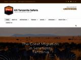 Climbing Kilimanjaro & Tanzania Safari | Discovering Tanzania trips