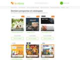 Les catalogues de votre magasin préféré en ligne | Kimbino