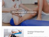 Kinésithérapie et ostéopathie à Genève