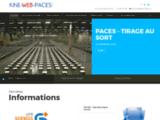Paces Web - Prépa PACES en ligne