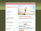 Annuaire et blog de kinésithérapie et d'ostéopathie