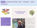 Le Noeud du Papillon - Kinésiologie à Montpellier