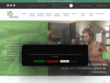 KineTrade Discount matériel accessoires Kinésithérapie Kine Physiothérapie: