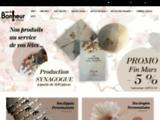 Boutiqgne en ligne kippa - kippot - dragées