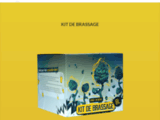 Kit de brassage