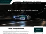 La référence des kits éthanol en France