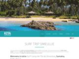Surf Trip Simeulue, Sumatra, Indonésie